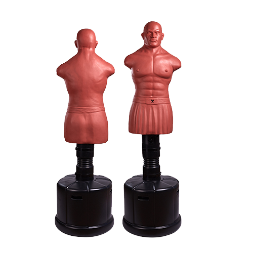 Adjustable Free-Standing Punching Dummy-Heavy
