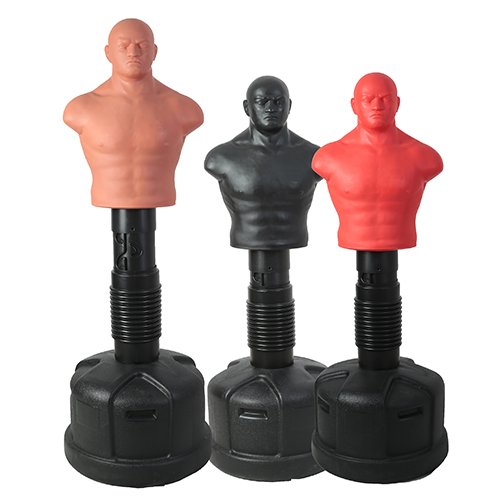 Adjustable Free-Standing Punching Dummy-Medium (2)