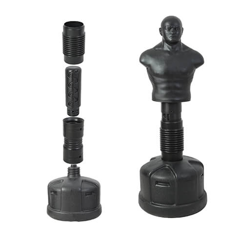 Adjustable Free-Standing Punching Dummy-Medium (4)