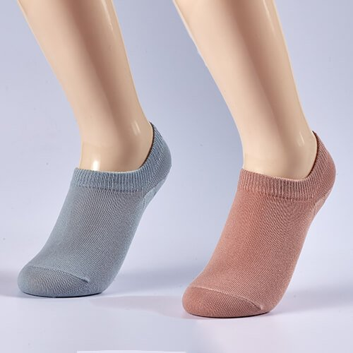 Antibacterial low cut socks for women 4
