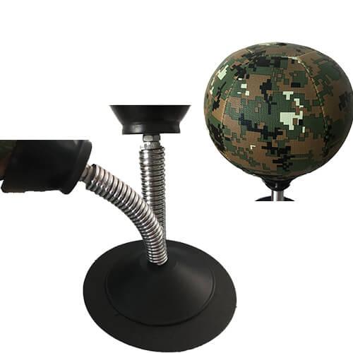 Inflatable Desktop Speed Ball details (2) 副本