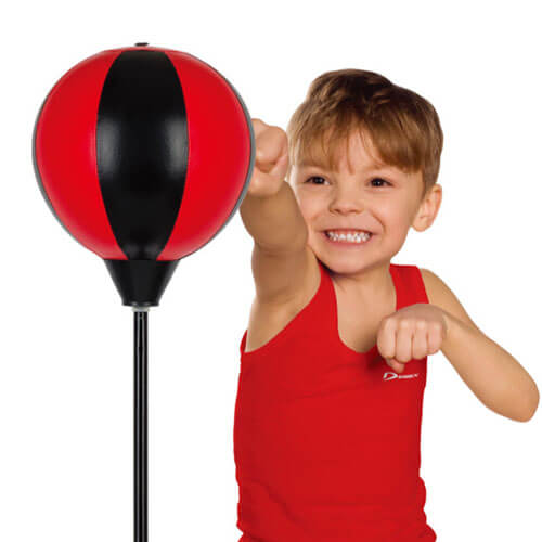 Inflatable Speed Ball for kids (3)