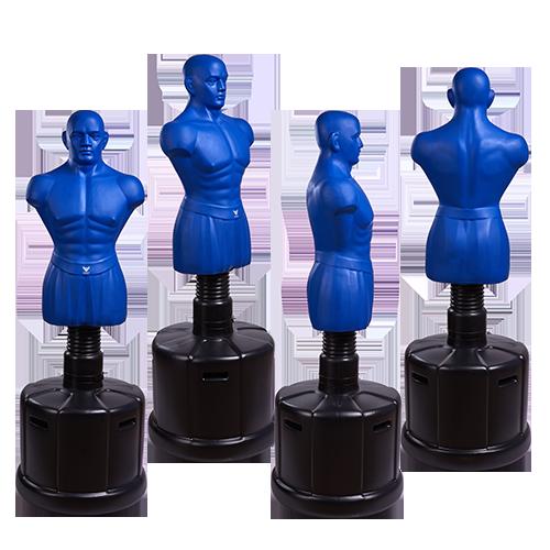 Medium Size Boxing BOB BLUE