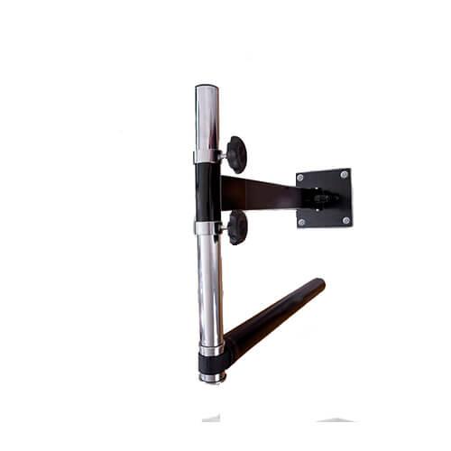 Rapid-Reflex Boxing Bar- Wall mounted (3)