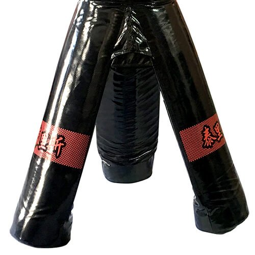 Removable Boxing Bag with three legs details (3)