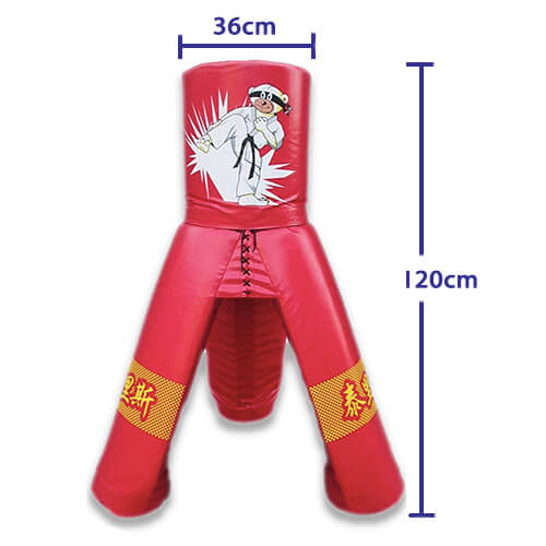 Removable Boxing Bag with three legs for kids TLS-Q02 Size