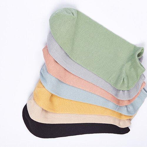 antibacterial ankle socks for women 1