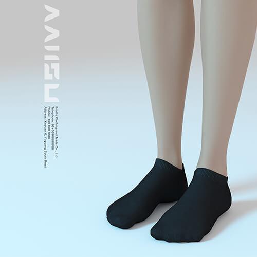 antibacterial ankle socks for women 5
