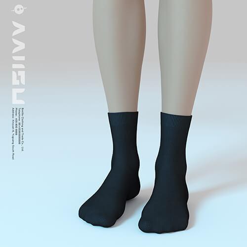 antibacterial crew socks for men 1