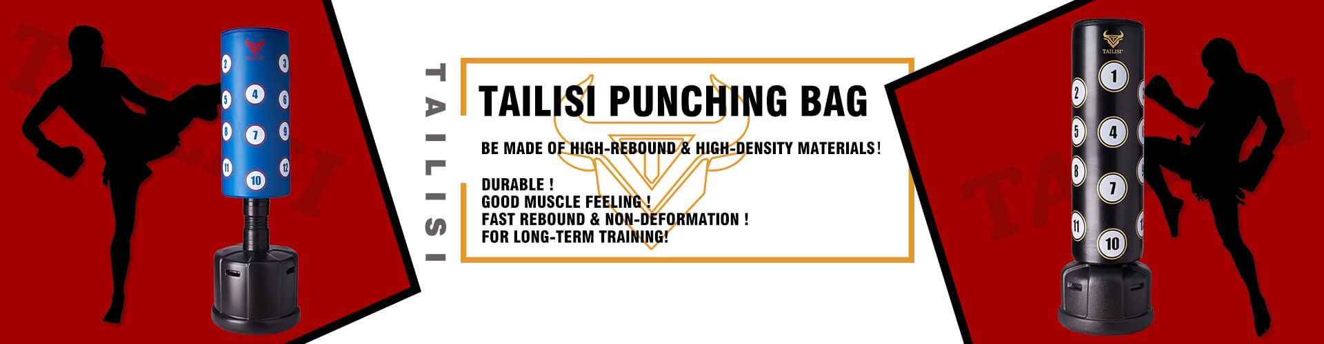 TAILISI PUNCHING BAG BANNER 2021052002